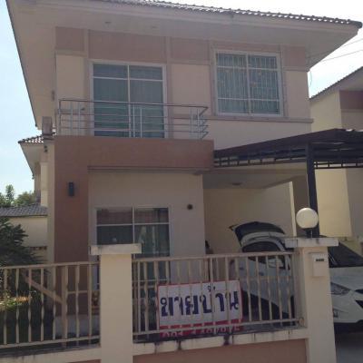 บ้านเดี่ยวสองชั้น 2000000 อุดรธานี เมืองอุดรธานี หมากแข้ง